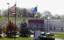 U S  Penitentiary & USDB | Leavenworth, Kansas